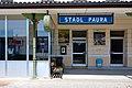 Bahnhof Stadl-Paura Aufnahmegebäude 3.JPG