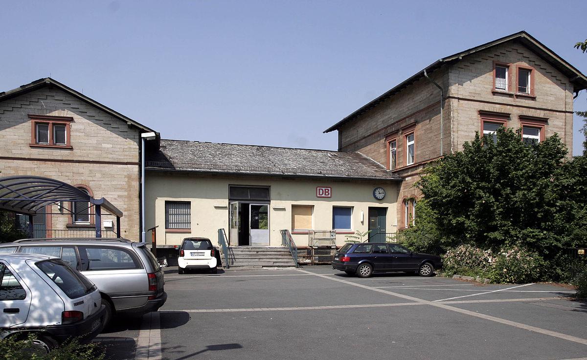 Strichmädchen aus Zwingenberg
