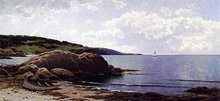 Baily's Island, Maine