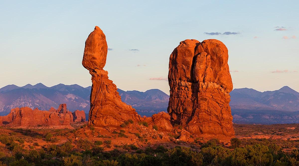 Balanced Rock Wikipedia
