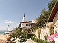Balchik Queen Maria castle - panoramio (5).jpg