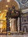 Baldaquin Bernin Saint-Pierre Vatican.jpg