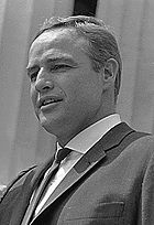 Baldwin Brando Civil Rights March 1963-2.jpg