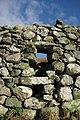 Balliekine ruins - stonework detail - geograph.org.uk - 1163234.jpg