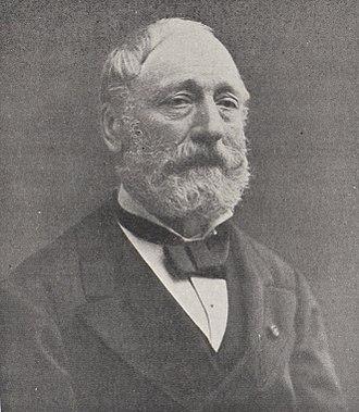 Théodore Ballu - Théodore Ballu (date unknown)