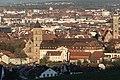 Bamberg, Karmeliterkloster, von Westen 20161114-007.jpg