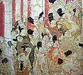 Ban Dainagon Ekotoba - People watching fire 2.jpg