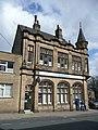 Bank Chambers, Northgate, Cleckheaton - geograph.org.uk - 765956.jpg