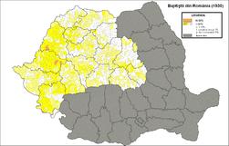 Baptisti Romania (1930).png
