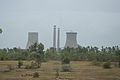 Bara Thermal Power Plant Under Construction - PPGCL - Shankargarh - Allahabad 2014-07-04 5647.JPG