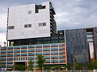 Barcelona - Edifici RBA y Edifici Roc Boronat (UPF).jpg