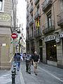 Barcelona side street (2925460476).jpg
