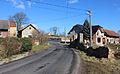 Barchovice, Radlice, road No. 334.jpg