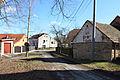 Barchovice, Radlice, side street.jpg