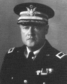Barnwell R. Legge US Army officer