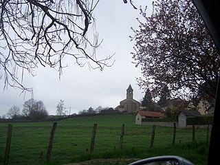 Commune in Bourgogne-Franche-Comté, France