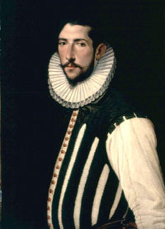 Beaverbrook Art Gallery - Image: Bartolomeo Passarotti A young man