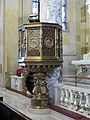 Basilica of the Immaculate Conception interior - Waterbury, Connecticut 06.jpg