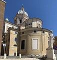 Basilique Santi Ambrogio Carlo Corso - Rome (IT62) - 2021-08-29 - 1.jpg