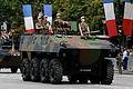 Bastille Day 2014 Paris - Motorised troops 011.jpg