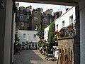 Bathurst Mews, W2 - geograph.org.uk - 1517591.jpg