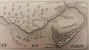 Battle of York - Image: Battle of York II