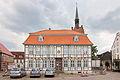 Baudenkmal Rathaus in Dömitz IMG 8828.jpg