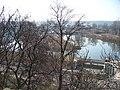 Bazén doků libeňského přístavu a bývalé pravé rameno Vltavy.jpg