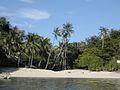 Beach of Taklong Island Guimaras.jpg