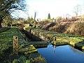 Beale's Lock, Brimscombe - geograph.org.uk - 1054666.jpg