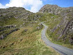 Beara Way - geograph.org.uk - 263663.jpg
