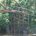 Beatrice Hoyt Street bowstring bridge W abutment 1.JPG
