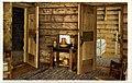 Bedrooms, Old Faithful Inn, Yellowstone Park (NBY 432154).jpg