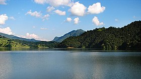Image illustrative de l'article Lac Begnas