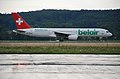 Belair Boeing 757, HB-IHR@ZRH,27.07.2007-481af - Flickr - Aero Icarus.jpg