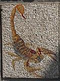 Belgrade zoo mosaic0163.JPG