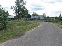 Belkino ..entrance - panoramio.jpg