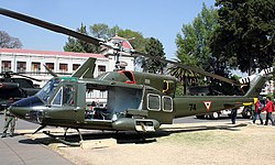 Bell 212 Twin Two-Twelve, Mexico - Air Force AN1888436.jpg