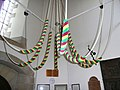 Bell ropes of St. Leonard's - geograph.org.uk - 862122.jpg