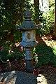 Bellevue Botanical Garden 18 - Yao Garden - stone lantern.jpg