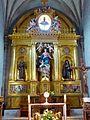 Belorado - Convento de Santa María de Bretonera (Clarisas) 22.JPG