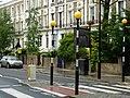 Belsize Road, South Hampstead - geograph.org.uk - 879959.jpg