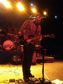 Ben Ottewell at the TLA (Theater of Living Arts) in Philadelphia.jpg