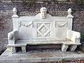 Bench at northern end of Walpole Park.jpg