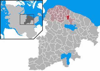 Bendfeld,  Schleswig-Holstein, Germany
