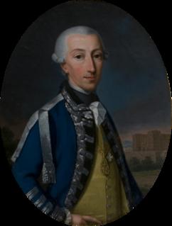 Prince Benedetto, Duke of Chablais Duke of Chablais