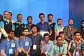 Bengali Wikipedia 10th anniversary celebration gala event, Dhaka..JPG