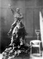 Benito Mussolini. 1935. Paul Troubetzkoy Workshop.png