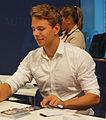 Benjamin Trinks bei der ARD-Programmpräsentation 2014 3.jpg
