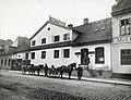 Bennett´s Tourist Office - ca. 1890 - Olaf Martin Peder Væring - OB.F00953.jpg